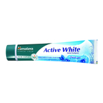 Pasta de dinti Himalaya Active White, 75 ml