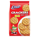 Croco Crackers big 200g