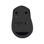 Mouse Logitech M330 Silent Plus Wireless negru
