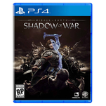 Joc Middle Earth Shadow Of War pentru Playstation 4