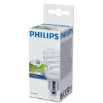 Bec economic in spirala Economy Twister Philips 12W CDL E27