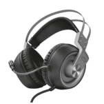 Casti gaming over the ear Trust GXT430 Ironn cu difuzoare de 50mm