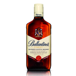Scotch Whisky Ballantine's Finest 0.7 l