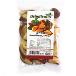 Nuci braziliene Driedfruits 100 g