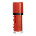 Ruj lichid de buze Bourjois Rouge Edition Velvet 20 Poppy Days, 7.7 ml