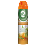 Odorizant de camera aerosol antitabac Airwick 240 ml
