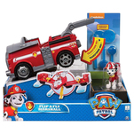 Set de joaca Spin Master - Paw Patrol Vehicul Flip and Fly, diverse modele