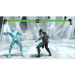 Joc Mortal Kombat vs DC Universe Essentials pentru Playstation 3