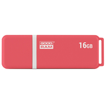 Stick de memorie GoodRAM UMO2 orange cu capacitate de stocare de 16GB