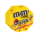 Bomboane M&M's & Friends Centerpiece 179 g
