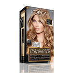 Vopsea de par permanenta L'Oreal Preference Glam HighLights 2