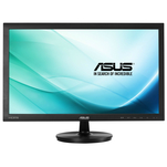 Monitor Asus VS247HR cu diagonala de 23.6 inch si rezolutie Full HD