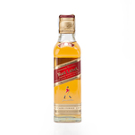 Scotch Whisky Johnnie Walker, Red Label 0.2 l