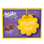 Praline Milka Thank You 120 g