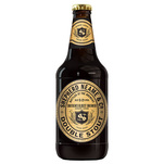 Bere bruna Shepherd Neame double stout, sticla 0.5L