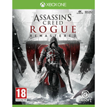 Joc Assassin's Creed Rouge Remastered pentru XBOX ONE