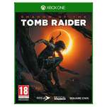 Joc Shadow of the Tomb Rider pentru XBOX ONE