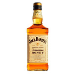 Whisky Jack Daniel's Tennessee Honey 0.7 l