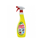 Degresant Meglio Lemon cu pulverizator 750ml