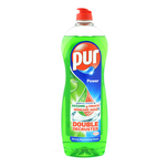 Detergent vase Pur 3Action mar 900 ml