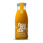 Smoothie Organic Star de mango si ananas, 250 ml