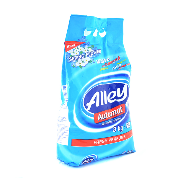 Detergent pudra Alley Saruhan automat 3 kg