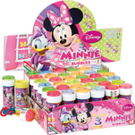 Baloane de sapun Minnie 60 ml