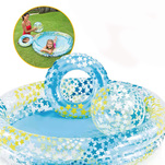 Set piscina Intex 886795