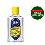 Ulei de barba Nivea Men, 75 ml