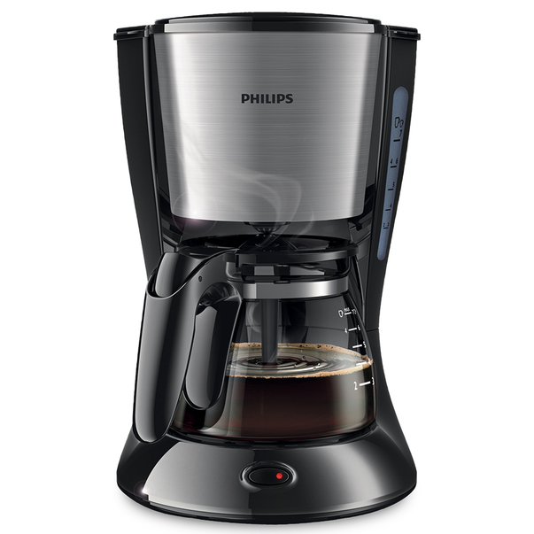 Cafetiera Philips Daily Collection HD7435 cu putere de 700W