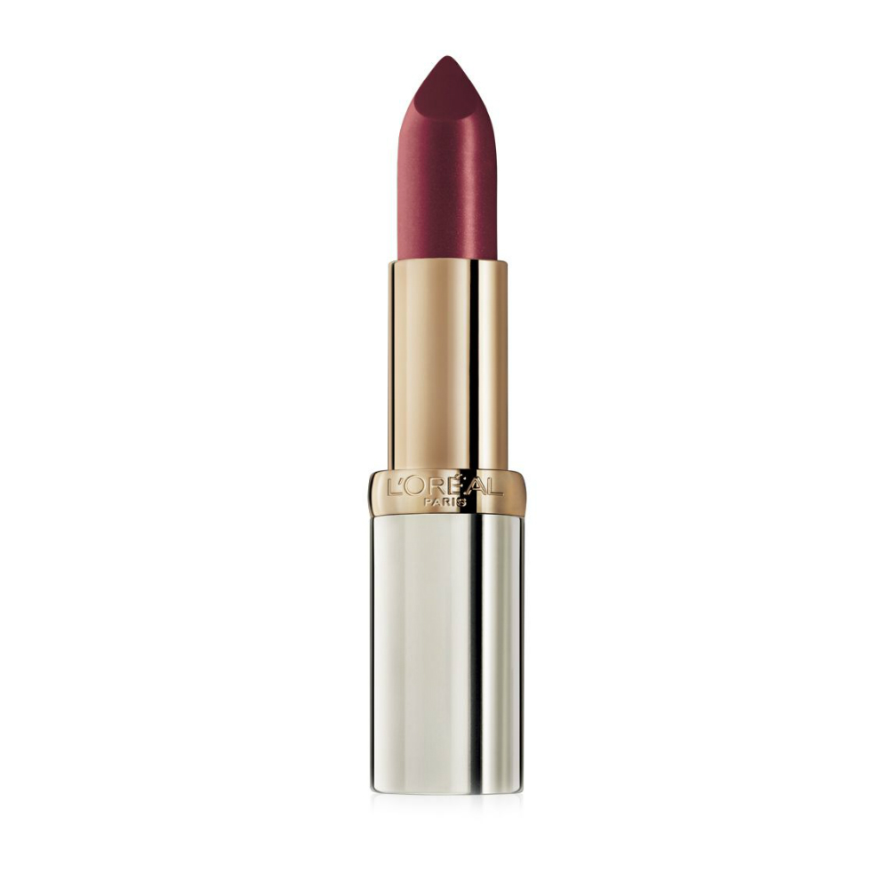 Ruj satinat L'Oreal Paris Color Riche 378 Velvet Rose 4.8 g