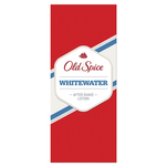 After shave Old Spice Whitewater, 100 ml