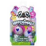 Set 2 figurine colectionabile Spin Master Hatchimals si cuib