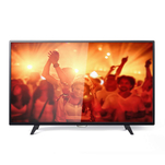Televizor LED Philips 43PFS4001 plat Full HD cu diagonala de 108cm