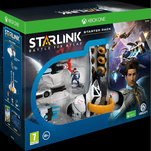 Pachet starter Starlink Battle For Atlas pentru XBOX ONE
