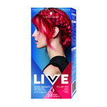 Vopsea de par Live Color Ultra Brights 92 Red