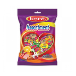 Bomboane asortate Kent Assortment 375 g