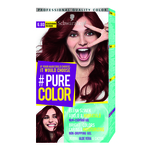 Colorant permanent sub forma de gel Schwarzkopf Pure Color Mineral Blond 8.4