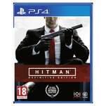 Joc Hitman Definitive Edition pentru Playstation 4