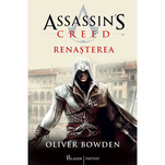 Assassin's Creed. Renasterea - Oliver Bowden