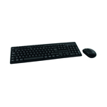 Set tastatura si mouse wireless Selecline 855283