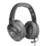 Casti gaming over the ear Trust GXT420 Rath cu telecomanda pe fir