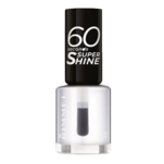 Lac de unghii Rimmel London 60 Seconds Shine, 740 Clear, 8 ml