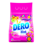 Detergent Dero automat 2 in 1 color 2 kg