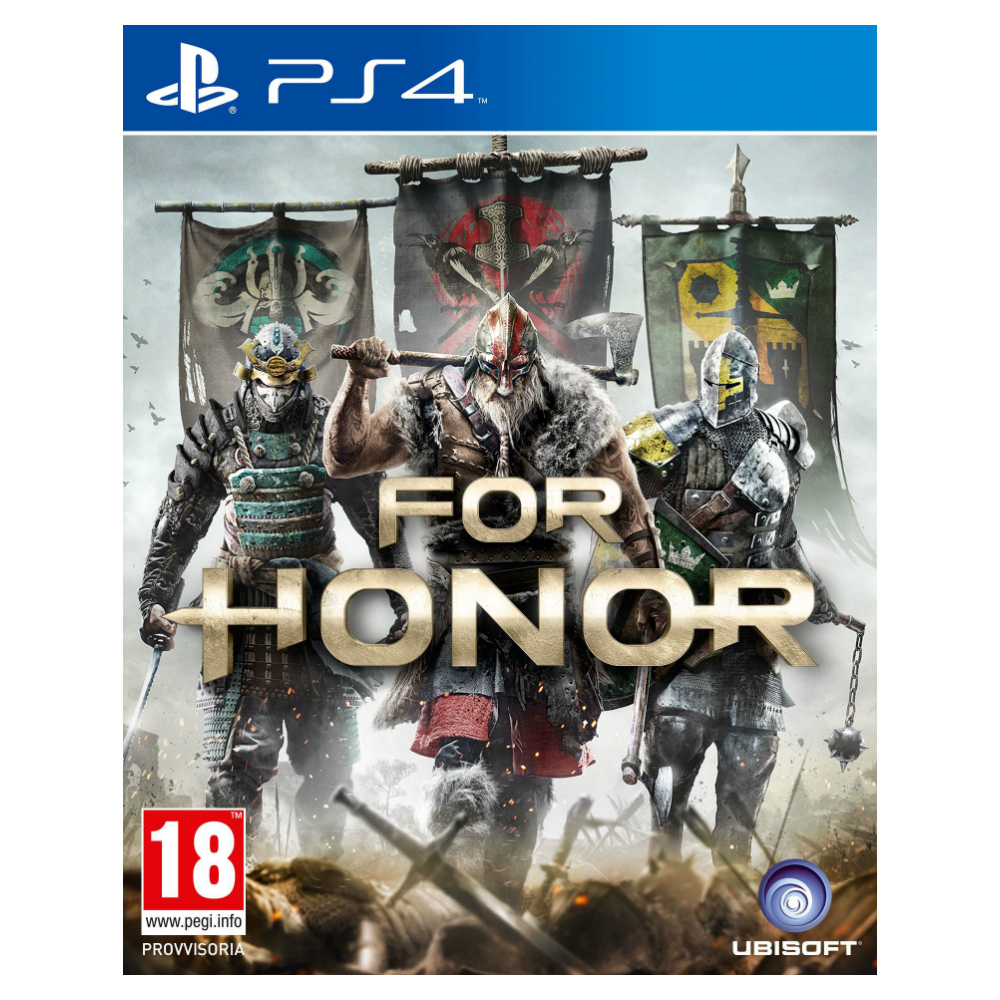 Joc For Honor pentru Playstation 4