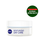 Crema hidratanta de zi Nivea Day Care, pentru ten normal, SPF15, 50 ml