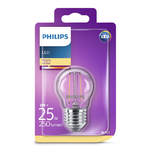 Bec LED Classic Philips 25W P45 E27 WW CL ND RF 1BC/6