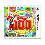 Joc Mario Party The Top 100 pentru Nintendo 3DS