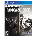 Joc Tom Clancy's Rainbow Six: Siege pentru Playstation 4