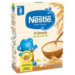 Mix de 8 cereale Nestle 250g